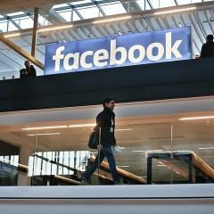 Facebook unblocks account of Russian embassy in Slovakia