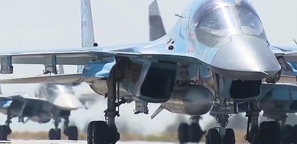 More than half of Russians say air operation in Syria must go on — poll