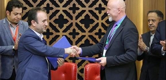 ايران تبرم مع شركة نرويجية اتفاقية تعاون بتروكيمياوية
