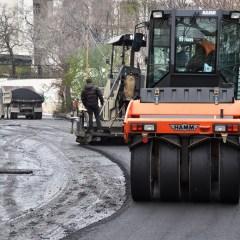 Финансирование ремонта дорог в Севастополе в 2017 году увеличится в 1,3 раза