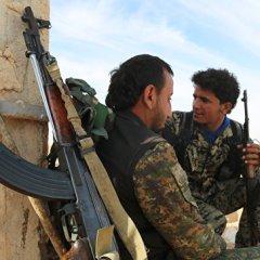 Курды продвигаются к центру Табки, уничтожены 72 боевика ИГ*