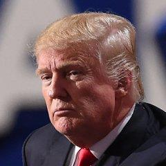 Опрос показал, как американцы оценивают работу Трампа за три месяца