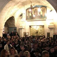 Патриарх Кирилл заявил о пользе операции ВКС в Сирии для местных христиан