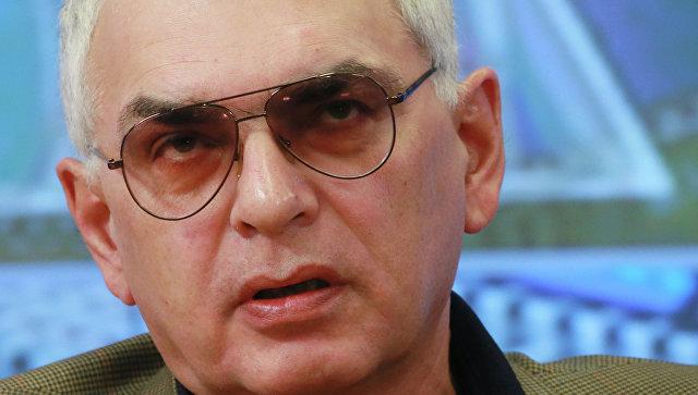 Шахназаров не согласен с критикой в адрес актеров сериала «Анна Каренина»