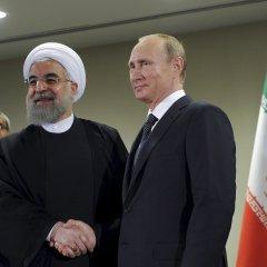 EurasiaNet (США): У Вашингтона не осталось инструментов, чтобы помешать сближению России и Ирана