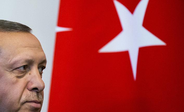 Milliyet (Турция): Измерения внешней политики