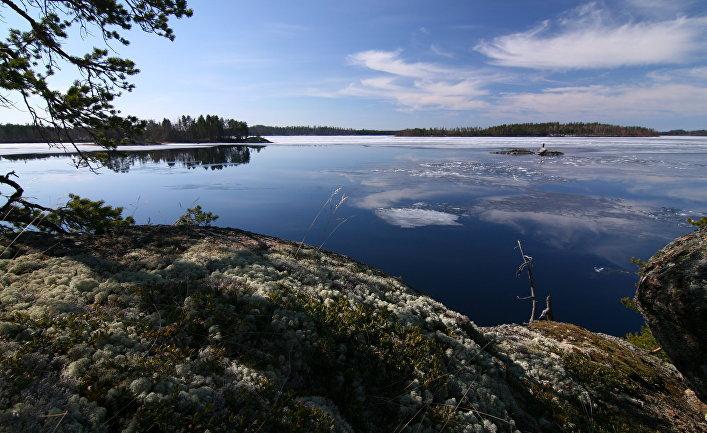 Убыточный бизнес русских в Финляндии