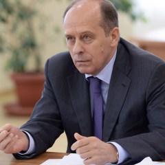 Глава ФСБ призвал ввести дополнительные меры пограничного режима на госгранице