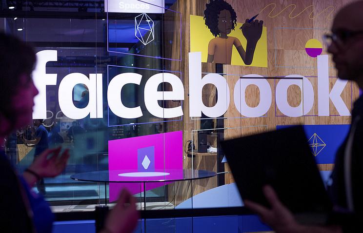 Facebook будет бороться с попытками ряда стран использовать соцсеть для пропаганды
