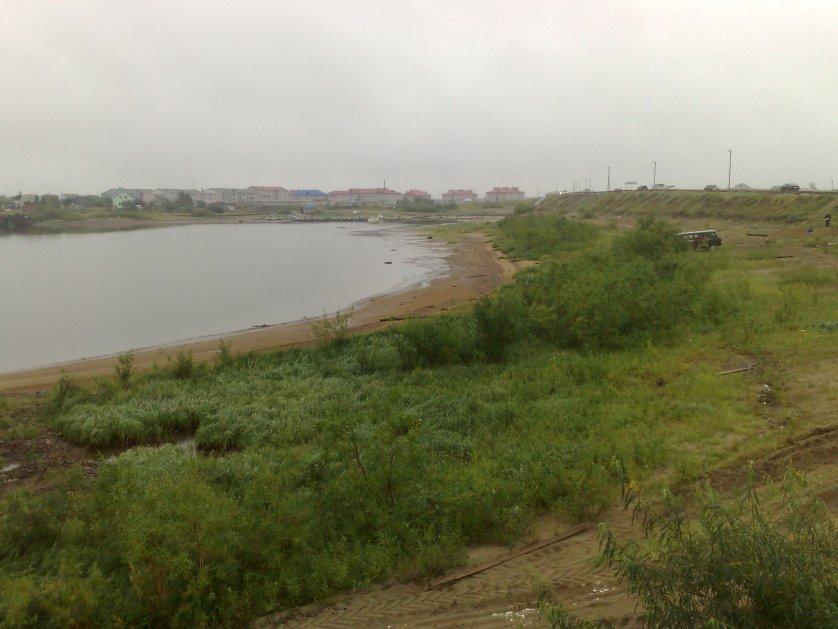 В Год экологии озеро Качгорт в НАО очистят от заброшенных судов