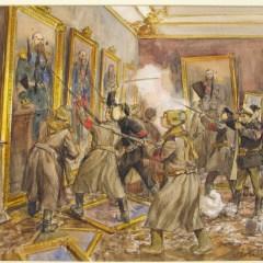 Ученый арестант о революции 1917 года и перевороте 2014 года