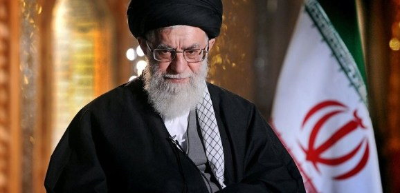Хаменеи: угрозу войны от Ирана отвел иранский народ, а не политики