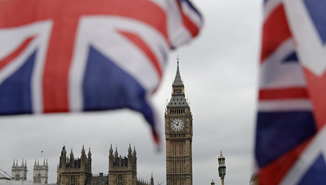 Британское правительство опубликовало новые документы с предложениями по Brexit