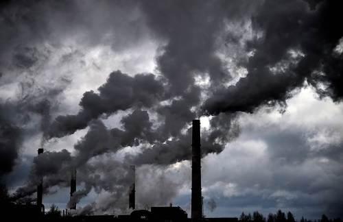 Экологические сборы не достигают цели
