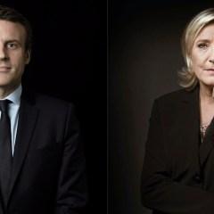 RFI (Франция): Дифференциальная неявка и соцопросы — Почему Марин Ле Пен еще не проиграла выборы президента?