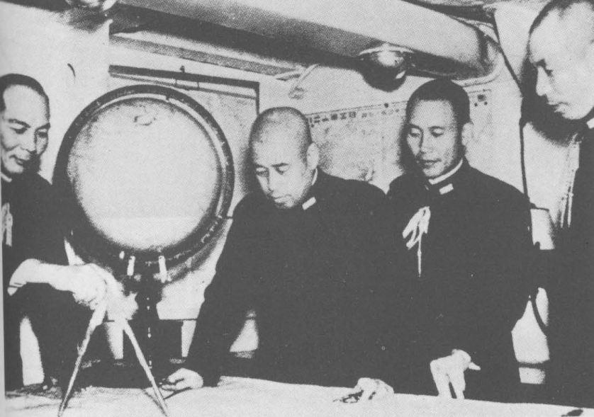Этот день в истории: 18 апреля 1943 года — операция «Месть», гибель адмирала Ямамото