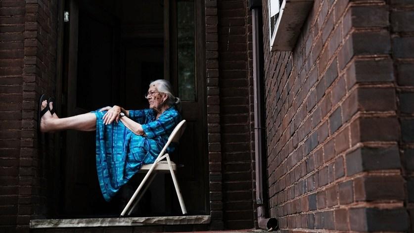 The Most Important News (США): На США неумолимо надвигается кризис пенсионной системы