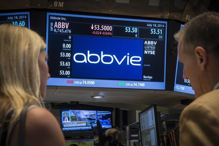 AbbVie cancer drug fails two late-stage trials