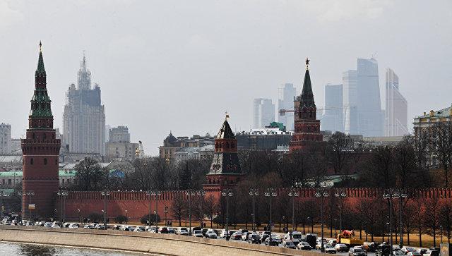 В Кремле отреагировали на предложение о миротворцах ООН в Донбассе