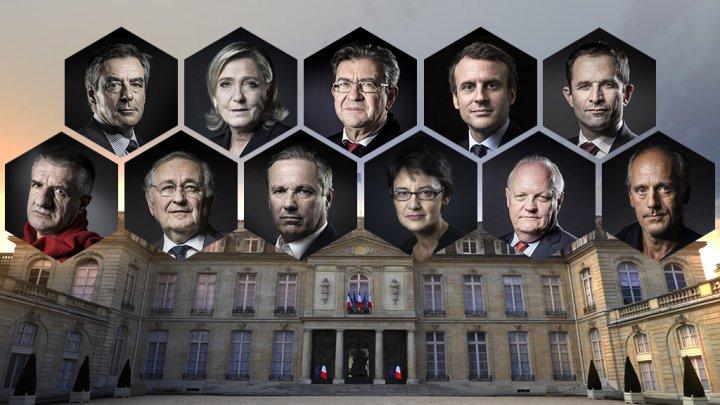 الانتخابات الرئاسية الفرنسية 2017: أرقام وإحصاءات