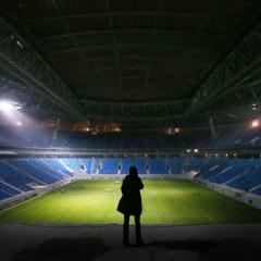 В Петербурге заявили о необходимости переделать ряд работ на новой арене «Зенита»