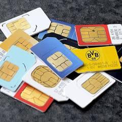 Сенаторы предложили ужесточить наказание за незаконное распространение SIM-карт