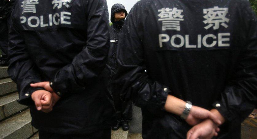 صحيفة صينية رسمية تحيي جهود الحكومة في مكافحة التجسس الأمريكي