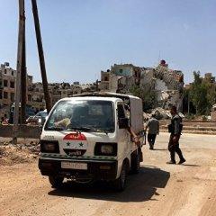 В провинции Алеппо возобновили работу более 15 тысяч предприятий