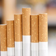 Спецмарки на табак подорожали до 200 рублей
