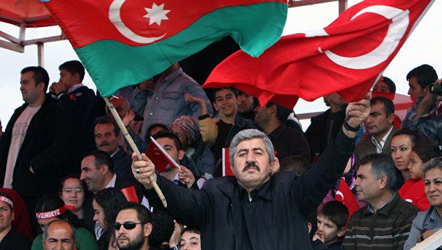 Кавказский псевдотриумвират: почему не будет оси Баку — Тбилиси — Анкара