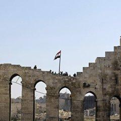 В Алеппо прошла первая с момента окончания боевых действий экскурсия