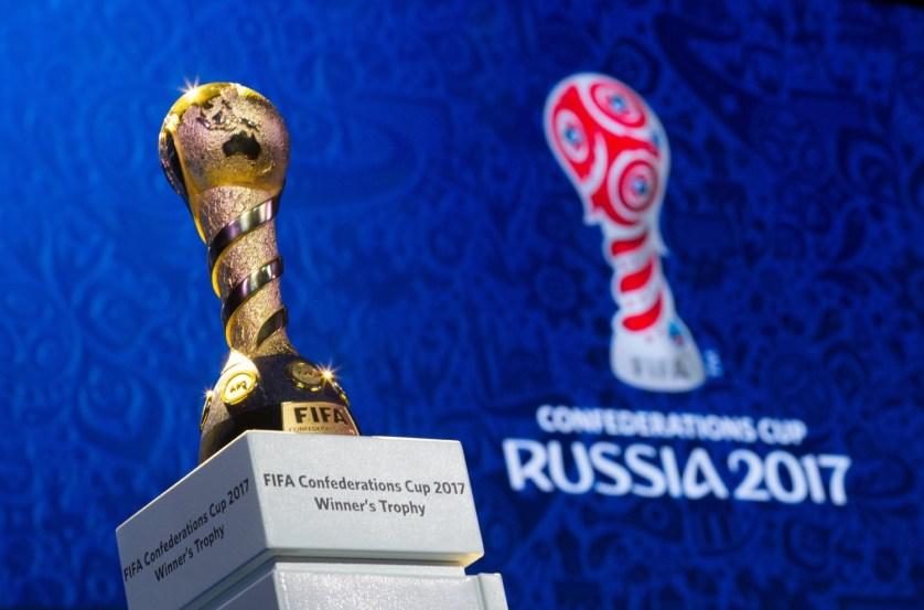 Путин пообещал главе ФИФА полную готовность РФ к проведению ЧМ и Кубка конфедераций
