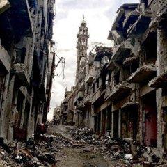 Политолог считает освобождение Хомса шагом в сторону перемирия в Сирии