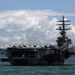 CNN: США направили авианосец «Рональд Рейган» к Корейскому полуострову