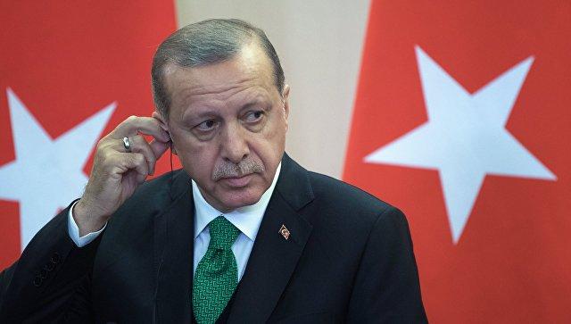 Эрдоган призвал страны НАТО направлять не менее 2% ВВП на оборонные расходы
