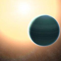 Астрономы открыли первую планету со «звездной» атмосферой