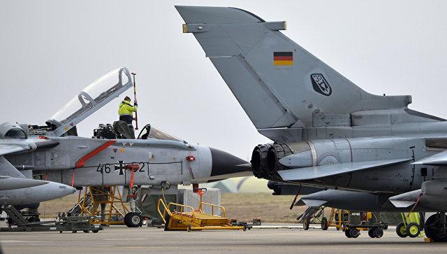 Турция готова допустить немецких депутатов на базу «Инджирлик»