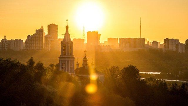 Как провалится страшная месть Украины: о плане «маленькая свободная Россия»