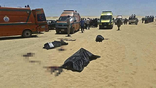 Эксперт: террористы в Египте прибегают к новой тактике против христиан