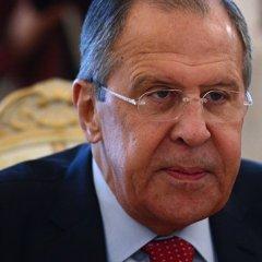 Лавров прокомментировал слова Макрона про Sputnik и RT