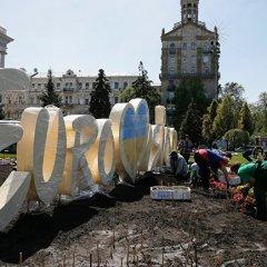 The Guardian (Великобритания): Киев — Европейская Индия