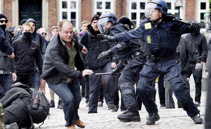 VG (Норвегия): Белая ярость: Самые опасные в Скандинавии (Интервью)