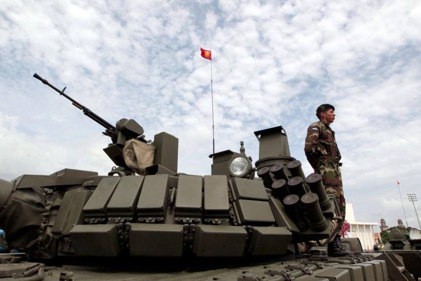 Newsweek (США): Новая холодная война: Россия следит за США с военной базы в Никарагуа?