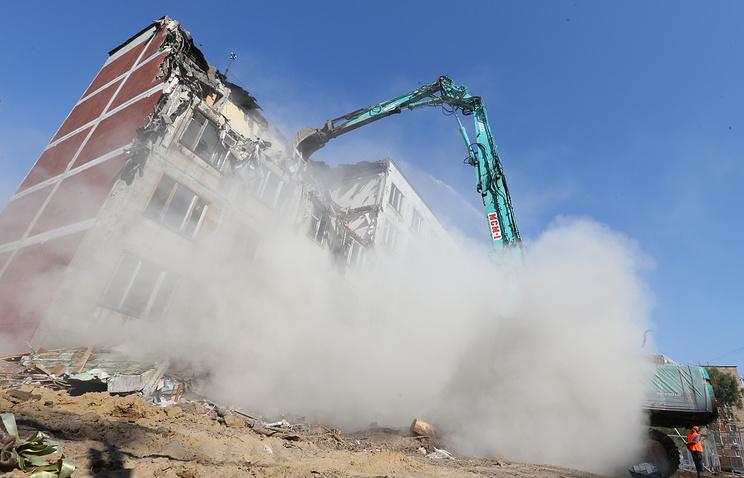 Комитет Думы одобрил ключевые поправки в проект о реновации