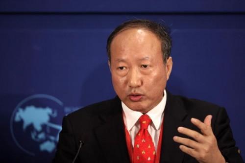 Основатель HNA Group Чэнь Фэн хочет уже к концу этого десятилетия вывести свой холдинг в число 100 крупнейших компаний мира.