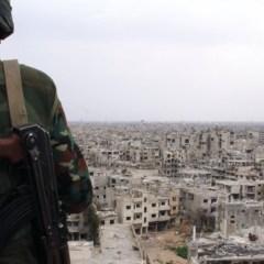 Al Ittihad (ОАЭ): Россия и «зоны деэскалации»
