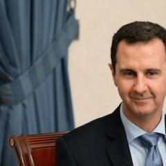 لماذا لا يطيح ترامب بالأسد بعد ادعاءات سجن صيدنايا؟