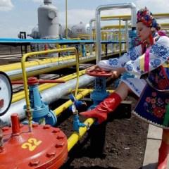 «Газпром» платит $ 16 млрд — транзит газа дешевеет в 10 раз