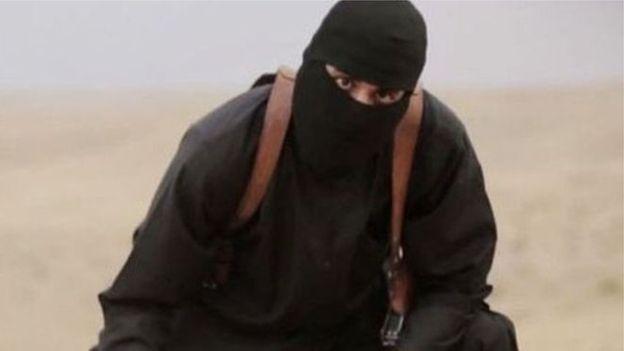 """البريطانيون في تنظيم """"الدولة الاسلامية"""" بين مقاتل وانتحاري وجلاد"""