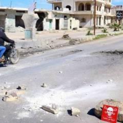 شويغو: الذين يخزنون الكيميائي في سوريا نعرفهم بالاسم!